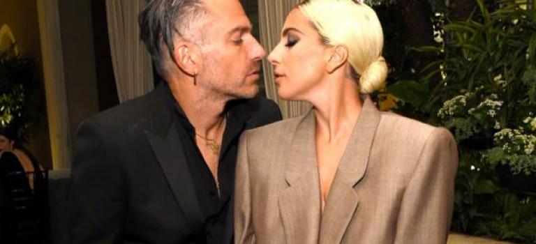 相差 17 歲!Lady Gaga 正式宣告:已與49歲男友訂婚!