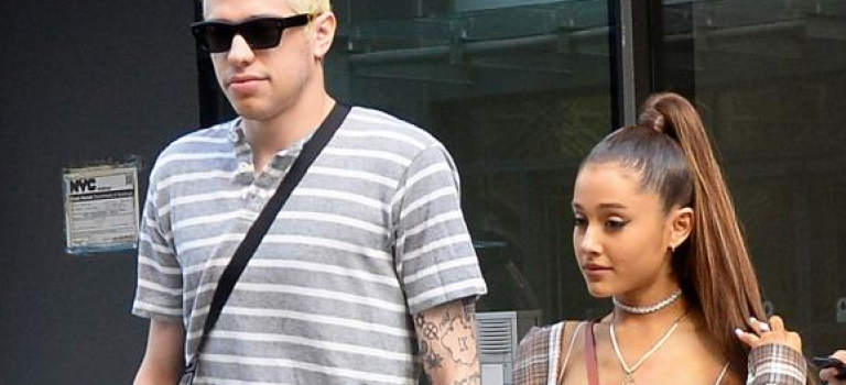 復合無望!Ariana前男友已開始修改愛的刺青!