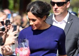 Meghan-Markle's-See-Through-Givenchy-Blue-Skirt