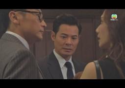 是咁的,法官閣下 – 王君馨愛上老公個死敵?