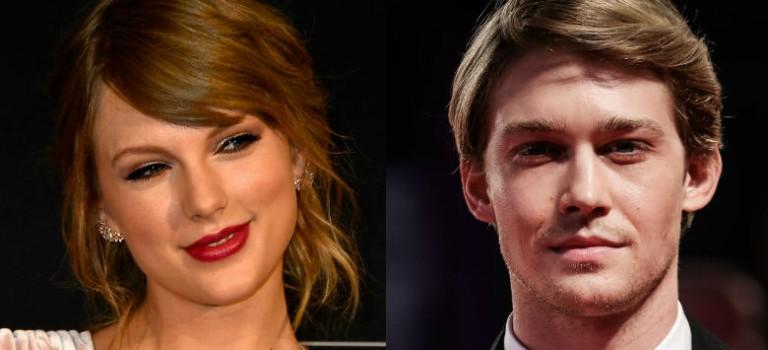 Taylor Swift 與男友罕見在IG上放閃!然而事實真相是….