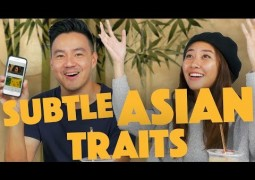 "We Know About ""Subtle Asian Traits"" 😏 – Lunch Break!"