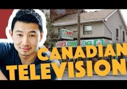 Life on Kim's Convenience ft. Simu Liu – Lunch Break!