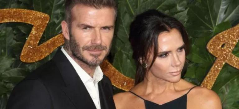 貝克漢姆夫婦再現離婚危機?David Beckham不再注資維多利亞服裝品牌!