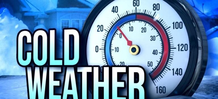 -14℃!!!纽约本周末将迎来变态低温,流感疫情继续加重