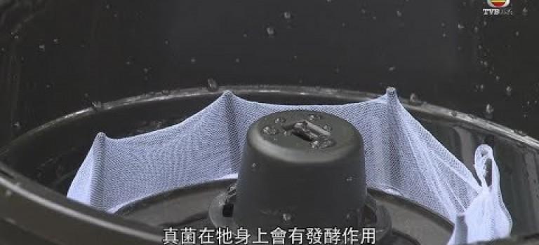東張西望 | 有蚊?食環署新型捕蚊器登場!