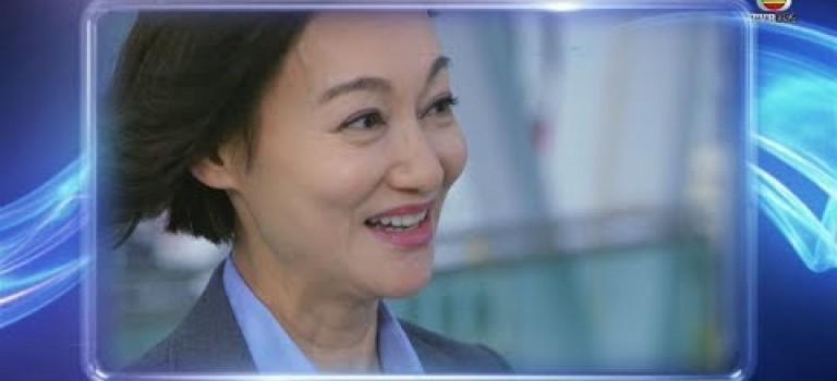 鐵探 | 惠英紅超級劇透  推介必睇場口係…… – 今日VIP
