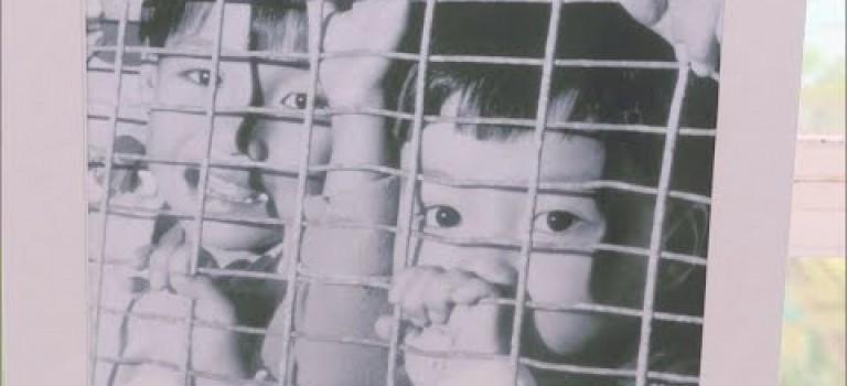 越南難民營內生活的點滴有誰知 – 東張西望