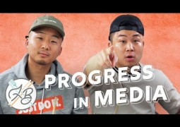 Are Asians Breaking Into The Mainstream? ft. The Fung Bros. – Lunch Break!