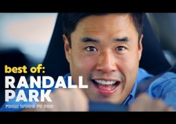 Randall Park making you laugh for 6 minutes straight