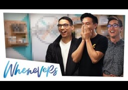 Wong Fu Extreme Home Makeover Reveal…