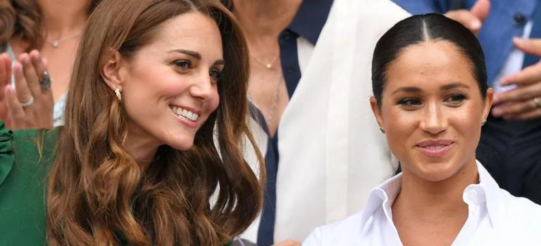 粉飾太平?兩王妃一同出席活動有說有笑,試圖打破不和謠言
