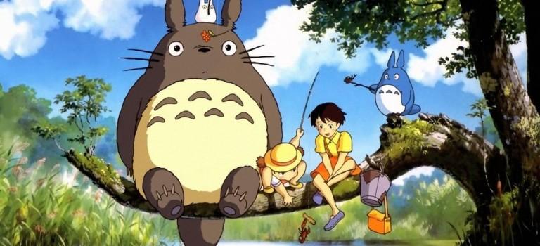 宮崎駿動畫也被搬上流媒體!搞定吉卜力工作室的就是這一家!