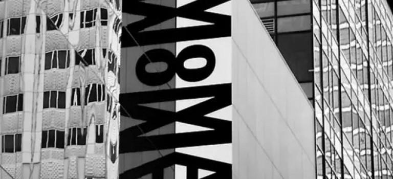 时隔4月花费4.5亿美金,改造后的MoMA现代艺术博物馆终于重新开放了!