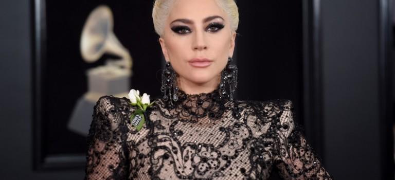 OMG! Lady Gaga新片來了!
