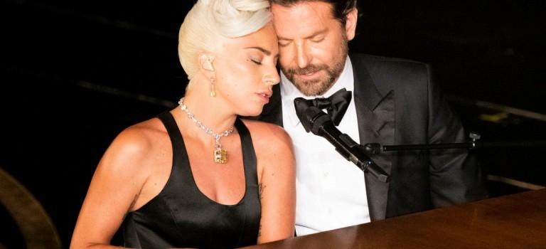 關於和Bradly Cooper的緋聞,Lady Gaga終於回應了!