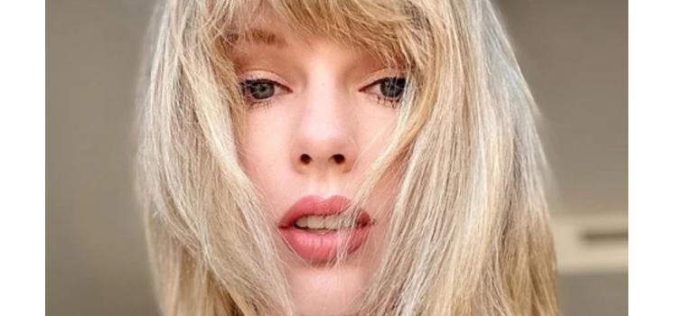 泰勒絲不得已向網絡求助!版權之爭,「不允許我再演唱前 6 張專輯歌曲!」