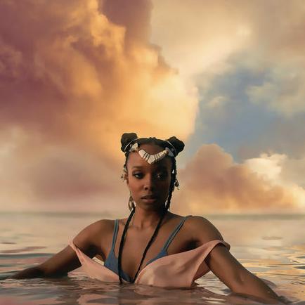 Jamila Woods : HEAVN