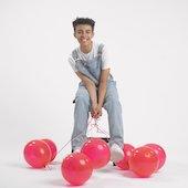 Isaac Dunbar : balloons don't float here