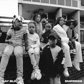 Ray BLK : Empress