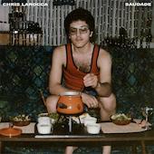 Chris LaRocca : Saudade (EP)