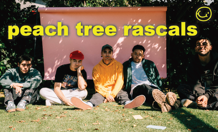 THE Peach Tree Rascals Interview