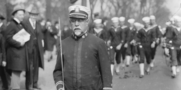 Image result for john phillips sousa