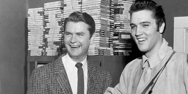 Our American Network - Elvis: How Sun Records Boss Sam Phillips Discovered  a King in 1954