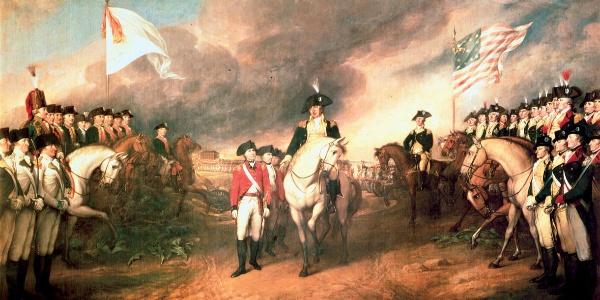 Battle-of-Yorktown