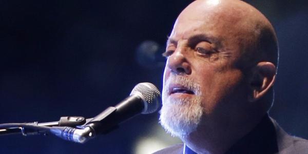 Billy Joel's Masterclass: Lullabye (Goodnight My Angel)