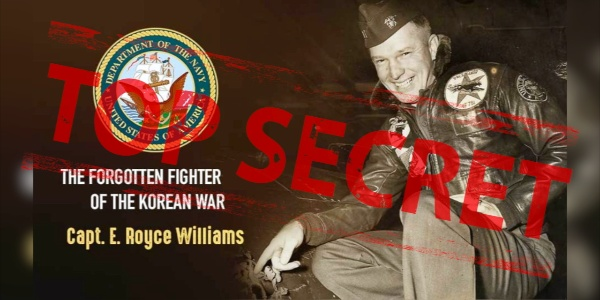 After-50-Years-of-Silence-Korean-War-Pilot-Shares-His-Top-Secret-Mission
