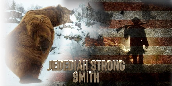 Indians-Nature-And-A-Bear-Jedediah-Smith-Stuff-Of-Legend