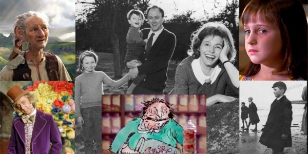 The-Gloriumptious-Roald-Dahl-Hero-Inventor-Fighter-Pilot-Spy-Children-s-Author