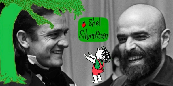 The-Shel-Silverstein-Story-From-The-Giving-Tree-to-A-Boy-Named-Sue