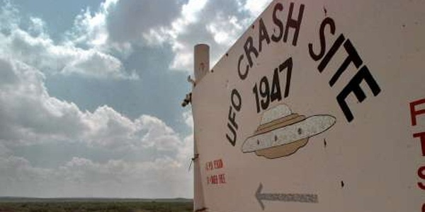 The-UFO-Crash-at-Roswell