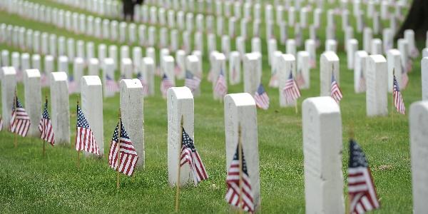 Memorial-Day-In-Washington-D-C