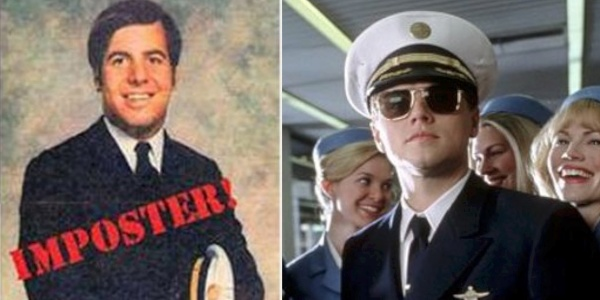 Our American Network - The Real Story of Frank Abagnale