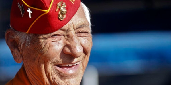 WWII-s-Navajo-Code-Talker-Roy-Hawthorne