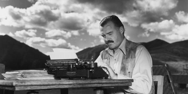 Ernest-Hemingway-s-A-Day-s-Wait