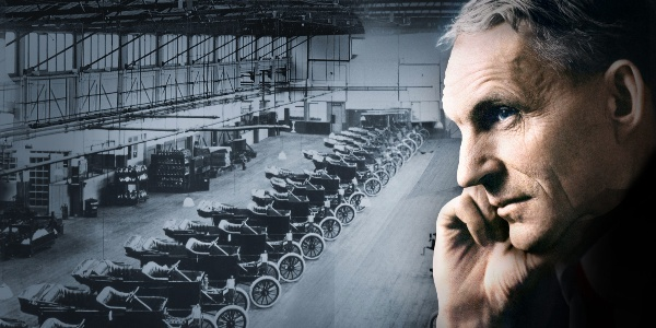 The-Henry-Ford-Story
