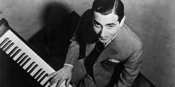 irving berlin film