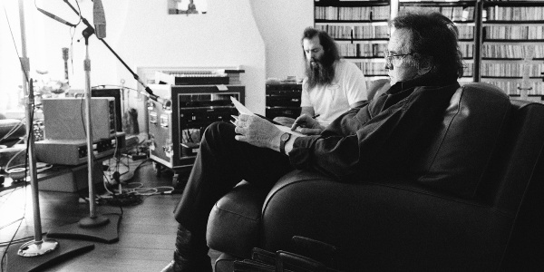 Our American Network - How Rick Rubin Resurrected The Career of Johnny Cash