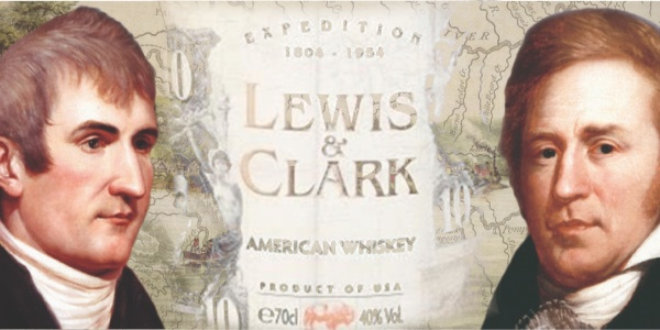 Our American Network - Uh-Oh! Lewis and Clark Run Out of