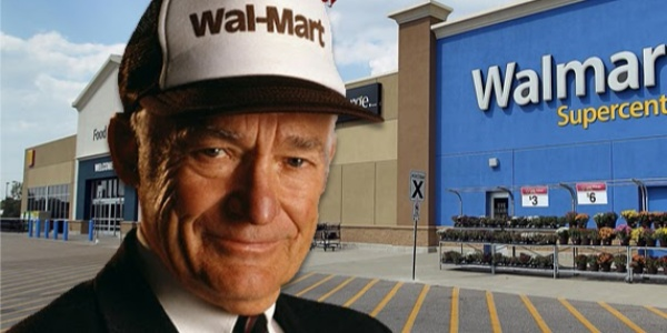 Image result for sam walton
