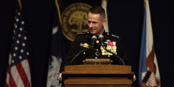 General-Peter-Pace-s-Citidel-Commencement-Address