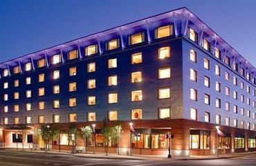 Hilton Garden Inn - Portland Downtown