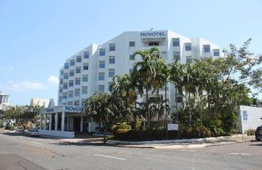 Hotel Novotel Darwin Atrium