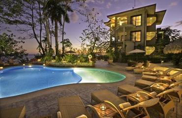 Arenas del Mar Beach & Nature Resort