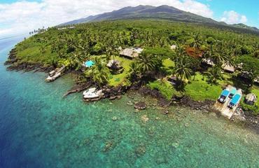 Paradise Taveuni