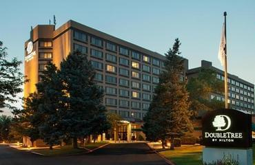 Double Tree Hilton - Grand Junction